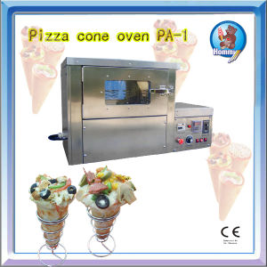 Professional Cone Pizza oven/Ratating Cone Pizza Machine/ rotary Pizza Cone Oven pictures & photos