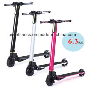 Welcome Wholesaler Place Order Cheap Electric Motor Scooter pictures & photos