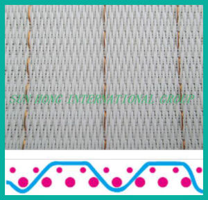 Polyester Antistatic Fabric for Fiberboard Pre-Loading pictures & photos