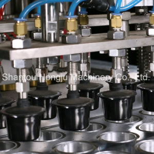 Full Automatic K-Cup Coffee Filling Sealing Machine pictures & photos
