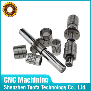 High Precision Customization CNC Processing Machine Parts with Metal in China