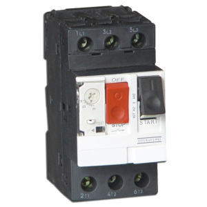 Motor Protector Motor Protection Circuit Breaker Dz518 Gv2-P pictures & photos