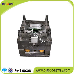 Plastic Injection Mold of Rear Bumpers pictures & photos