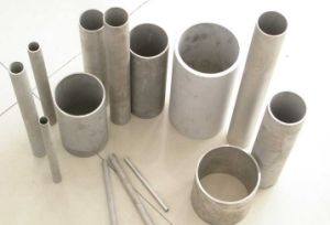 Ss304 Stainless Steel Pipe pictures & photos