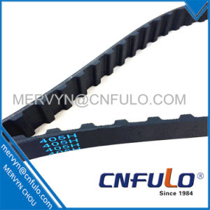 Industrial Rubber Timing Belt, Flat Teeth, 525L pictures & photos