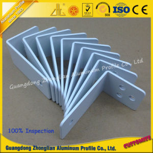 Aluminium Manufacturers OEM Aluminum Extrusion Powder Coated Profile pictures & photos