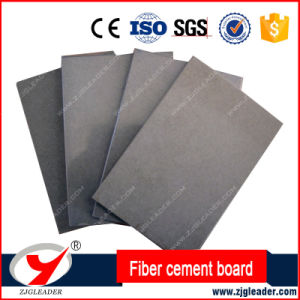 High Density Wall Panel Fiber Cement Board pictures & photos