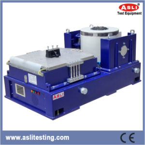 Universal Simulation Packaging Transport Table Vibrator / Shaker Table Factory Price pictures & photos