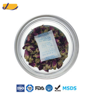 Eco-Friendly Desiccant Silica Gel Absorbent Sio2 pictures & photos