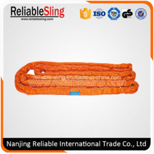 En1492-2 100% Polyester Endless Round Lifting Sling pictures & photos