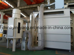 Fiber Conveying Machinery pictures & photos