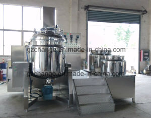 Cosmetics Producing Machine pictures & photos