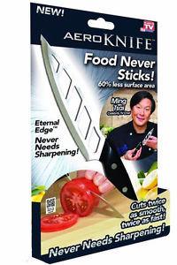 Good Kitchen Helper Aero Knife pictures & photos