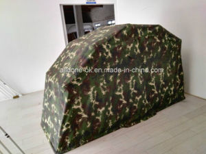 Wholesale Movable Foldable Waterproof Outdoor Scooter Motorcycle Garage Shelter Cover pictures & photos
