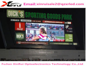 P6 Indoor Full Color LED Screen Best Price Good Quality pictures & photos