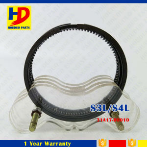 S3l S4l Engine Piston Ring for Mitsubishi Forklift Parts (31A17-00010) pictures & photos