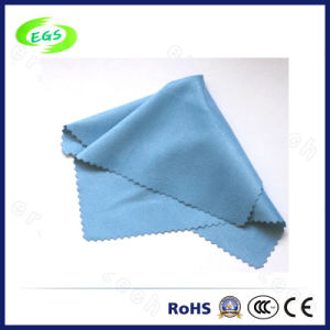 Plain Nonwoven Needle Punched Polyester Geotextile ESD Cleaning Cloth pictures & photos