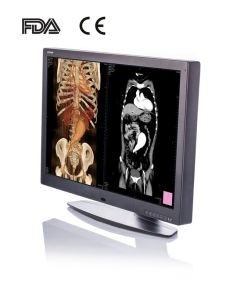 (JUSHA-C42) 4m LED Color High Resolution Display, LCD Monitor, Medical Monitor pictures & photos
