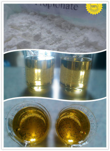 Injectable Anabolic Steroids 472-61-145 Drostanolone Enanthate 100mg/Ml pictures & photos