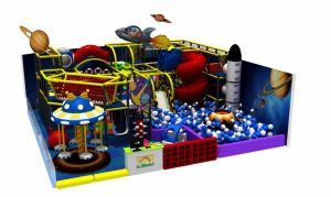 Kids Recreation Indoor Playground of Amusement Park pictures & photos