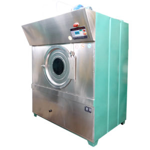 Belt-Driven Stainless Steel Washing Machine for Washing Factories pictures & photos
