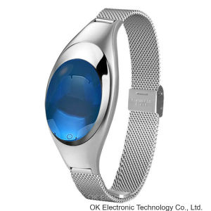 New Arrival Fashion Latest Design Okz18 Heartrate Monitoring Smart Bracelet