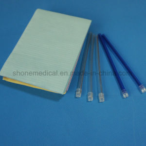 Good Quality Disposable Medical Dental Bibs pictures & photos