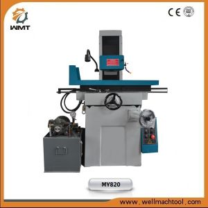 My820 Hydraulic Surface Grinding Machine with Ce pictures & photos