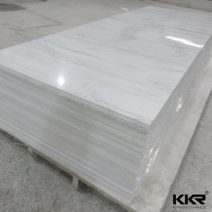 Artificial Stone Corian Solid Surface Building Material pictures & photos