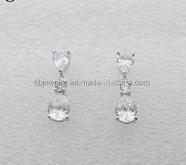 925 Sterling Silver Jewelry Earrings for Women (E7472) pictures & photos