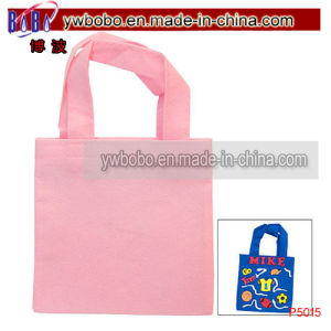 Party Canvas Tote Bags Lime Paintable Mini Tote (P5014) pictures & photos