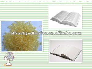 Book Binding Adhesive China Factory pictures & photos