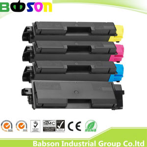 Babson Laser Printer Toner Cartridge for Kyocera Mita Tk580 pictures & photos