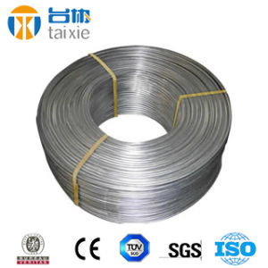 Made in China Whole Sale Mild Ungalvanized SAE 1006/1008/1010 Steel Wire Coils 5.5mm pictures & photos