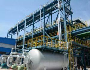 Waste Heat Power Generation