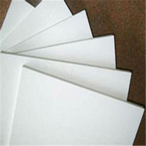 Hi Glossy HIPS Sheet for Vacuum Forming Plastic Products for Ad Print pictures & photos