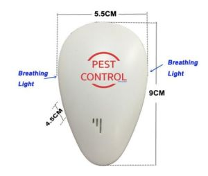 Hot Products Ultrasonic Mosquito Indoor Insect Rat Repeller pictures & photos