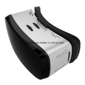 3D Eyewear & Reality 3D Headset with 2g Memory pictures & photos