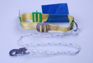 Half Body Safety Belt/Harness for Construction Worker pictures & photos