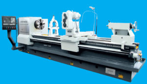 Horizontal CNC Milling Machine for Special Screws (CJKL 300B)