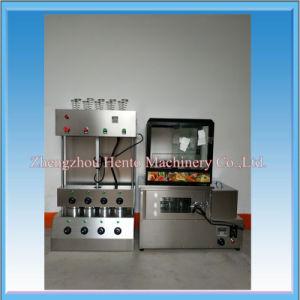 Hot Sale Cone Pizza Machine pictures & photos