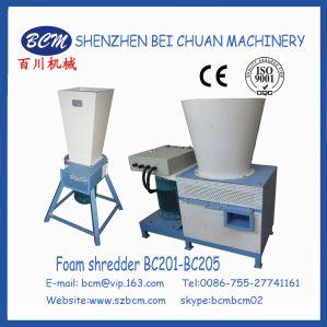 Foam Shredder Machine in China pictures & photos