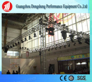 Indoor Square Box Truss Light Truss for Performance pictures & photos