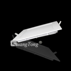 24W LED Panel Light Price Square LED Ceiling Lamp pictures & photos