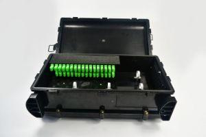 Waterproof Fiber Splitter Closure, 1: 16, Clip Clock Design pictures & photos