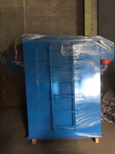 Sicoma DMC20 Pulse Bag Filter Dust Collector pictures & photos