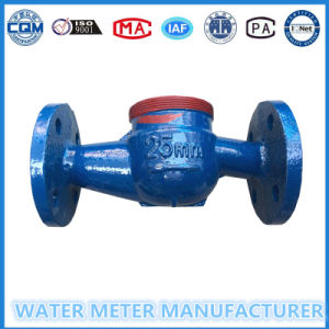 Flange Water Meter Size Dn15-40mm pictures & photos
