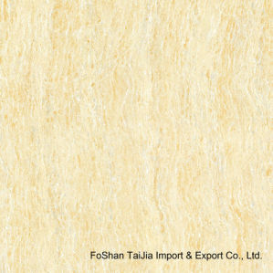 Buliding Material 600X600mm Pearl Jade Porcelain Polished Tile (TJ603) pictures & photos
