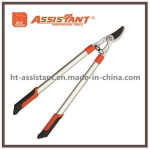 Garden Lopping Shears Drop Forged Anvil Gear Pruning Loppers pictures & photos