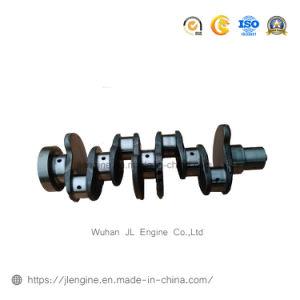 3.9L Diesel Engine 4bt Forging Crankshaft 3929036 3915256 pictures & photos